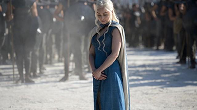 "Winter is Coming Live Game of Thrones Season 4 Episode 3 ""Breaker of Chains"" Recap"