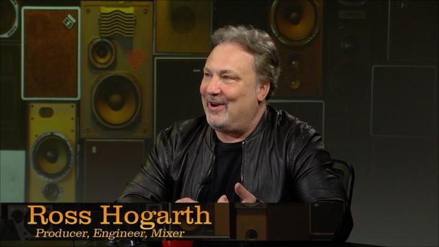 Ross Hogarth
