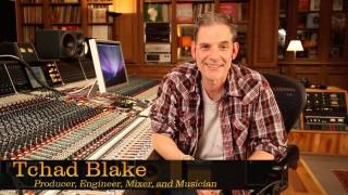 Tchad Blake