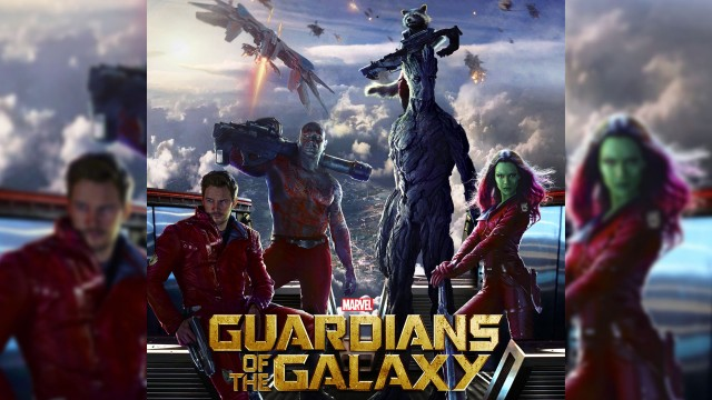 New GUARDIANS OF THE GALAXY Trailer Review – AMC Movie News