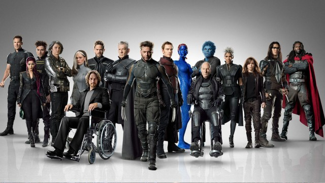 X-MEN: DAYS OF FUTURE PAST Dominates Opening Weekend – AMC Movie News