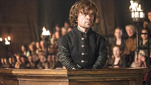 "Winter is Coming Live Game of Thrones Season 4 Episode 6 ""The Laws of Gods and Men"" Recap"