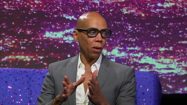 Jonny McGovern's Hey Qween! With RuPaul