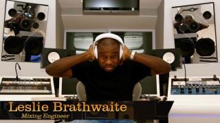 Leslie Brathwaite