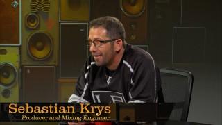 Sebastian Krys