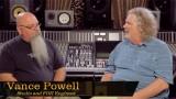 Vance Powell and John McBride