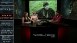 """Winter is Coming Live Game of Thrones Season 4 Episode 5 """"First of His Name"""" Recap"""