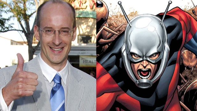 Peyton Reed To Helm ANT-MAN – AMC Movie News