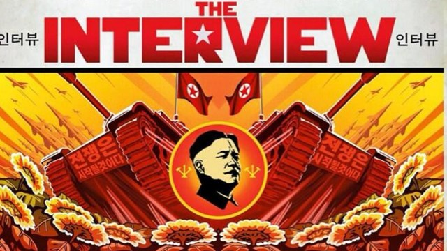 AMC Movie Talk – THE INTERVIEW Dropped By Sony, Disneys Future Plans For The Star Wars Franchise