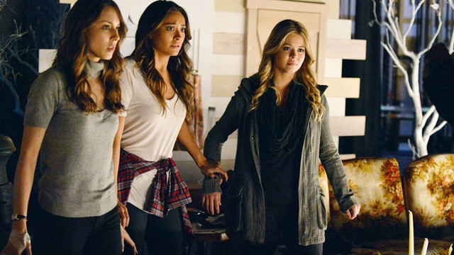 Pretty Little Liars After Show – Season 5 Episode 1