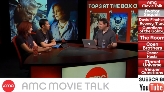 AMC Movie Talk – Marvel Cinematic Universe Too Crowded? AVATAR Sequels News