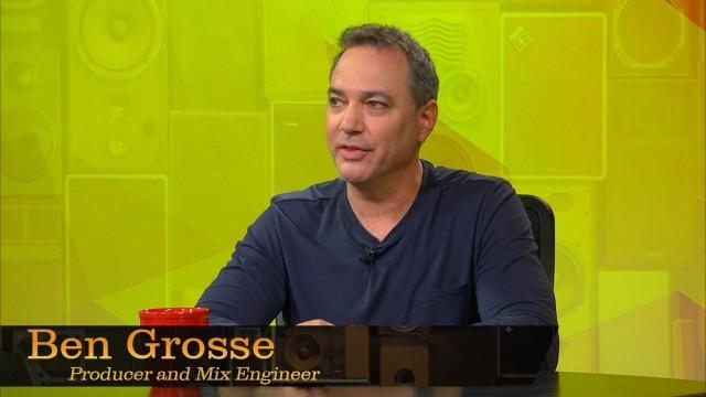 Ben Grosse