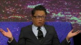Jonny McGovern's Hey Qween! with Alec Mapa