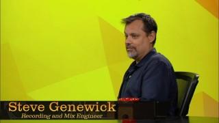 Steve Genewick