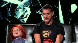 What Scares Don Mancini Photo