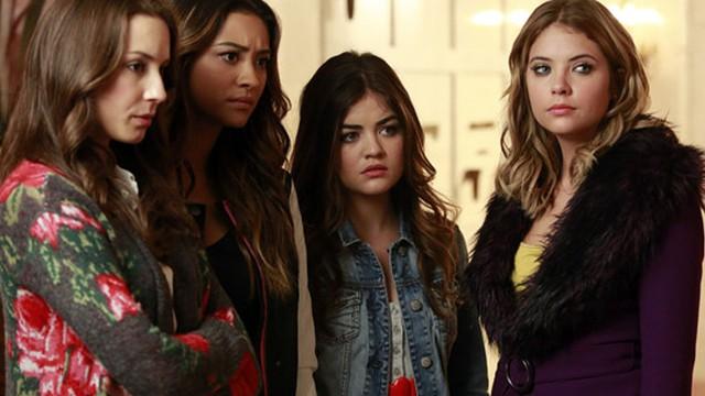 Pretty Little Liars After Show – Season 5 Episode 4
