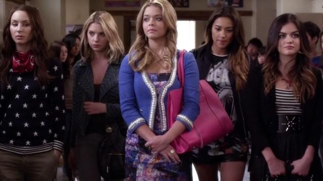Pretty Little Liars After Show – Season 5 Episode 5