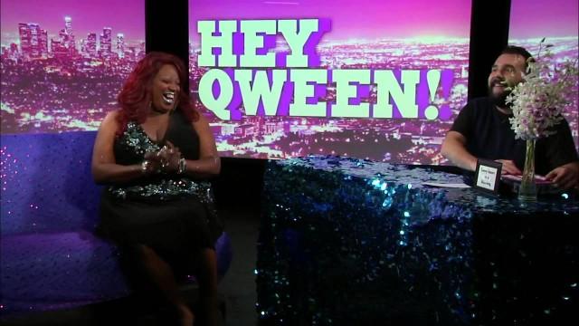 Jonny McGovern's Hey Qween! with Andrew Christian & Rhea Litre