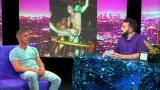 Jonny McGovern's Hey Qween! with Jake Shears from Scissor Sisters