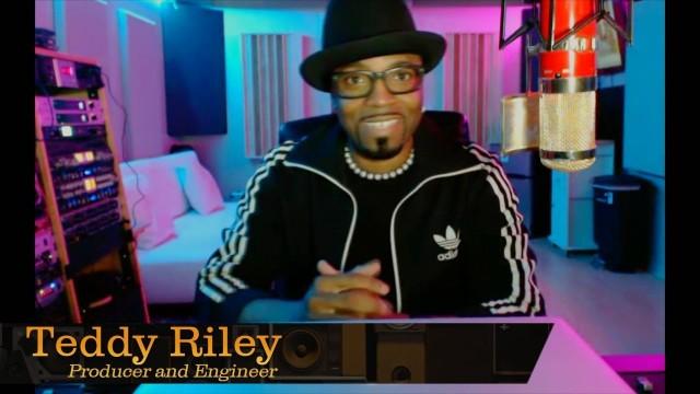 Teddy Riley
