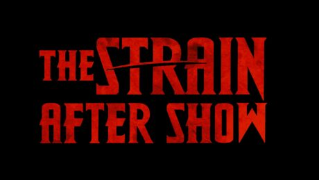 The Strain After Show