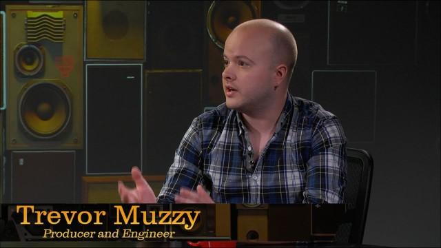 Trevor Muzzy