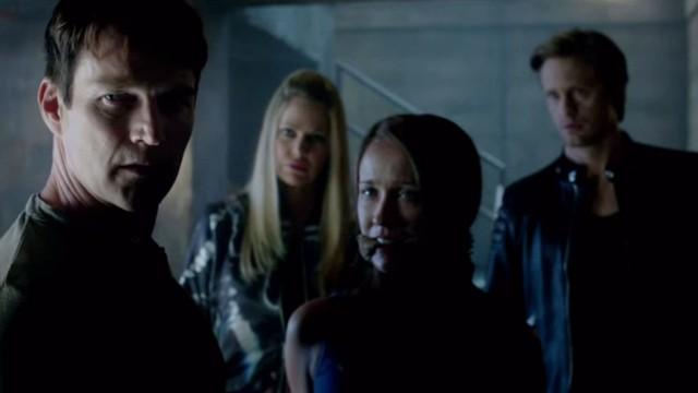 True Blood After Show Season 7 Epsiode 9