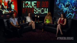 True Blood After Show Season 7 Episode 8