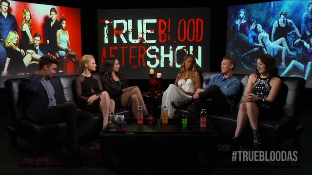 Finale with Guests Tara Buck and Riley Smith