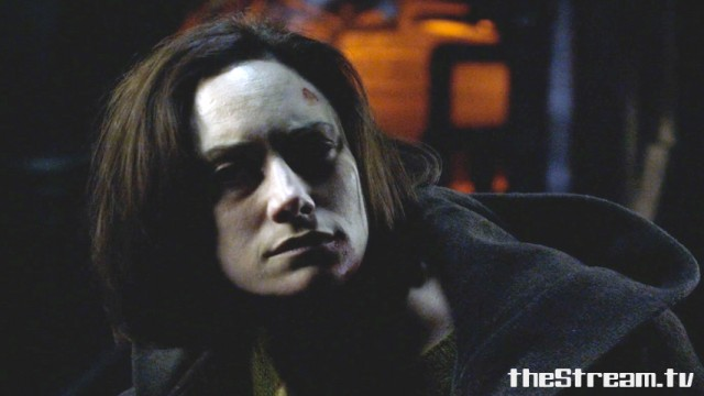 The Strain: Is Kelly the new chosen one?