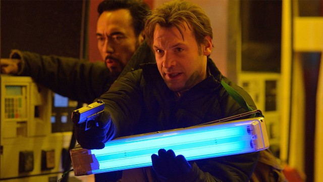 """The Strain After Show Season 1 Episode 8 """"Creatures of the Night"""""""