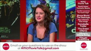 AMC Movie Talk – David Yates to Direct POTTER Spin Off Jennifer Lawrence Joining Tarantinos Film?