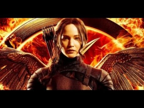 AMC Movie Talk – First Full HUNGER GAMES: MOCKINGJAY PART 1 Trailer