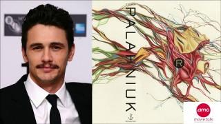 AMC Movie Talk – James McAvoy Talks Professor X, James Franco to Adapt Chuck Palahniuk's RANT