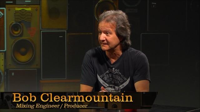 Bob Clearmountain
