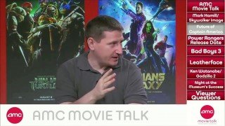 Christopher Markus & Stephen McFeely Address The Future Of CAPTAIN AMERICA – AMC Movie News