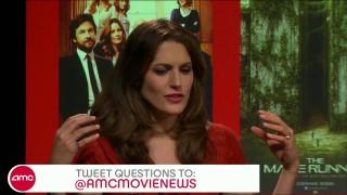Could We See A BARBARELLA Remake – AMC Movie News