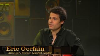 Eric Gorfain