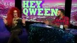 Hey Qween! BONUS : Does ChiChi Sleep With Her Stars?