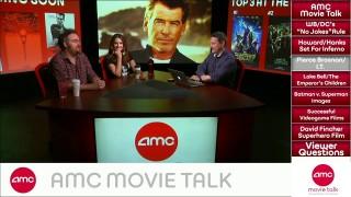 John Moore To Helm Pierce Brosnan Thriller I.T. – AMC Movie News