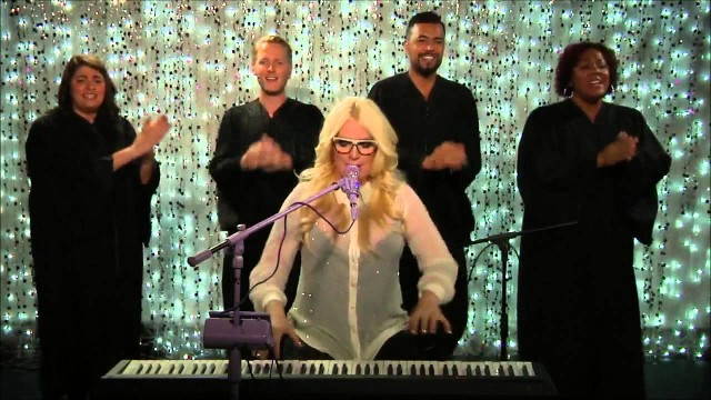 Jonny McGovern's Hey Qween! with Our Lady J