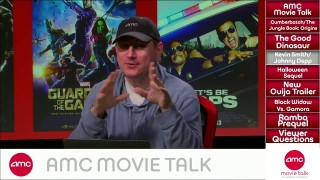 Kevin Smith & Johnny Depp Team Up For YOGA HOSERS – AMC Movie News