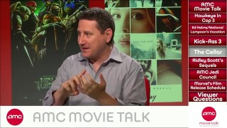 Mary Elizabeth Winstead To Join THE CELLAR – AMC Movie News