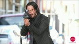 New Trailer For Keanu Reeves' JOHN WICK Hits The Web – AMC Movie News