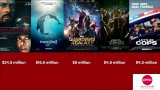 NO GOOD DEED Takes Over The Weekend Box Office – AMC Movie News