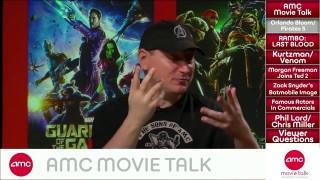 Orlando Bloom Talks PIRATES OF THE CARIBBEAN 5 – AMC Movie News