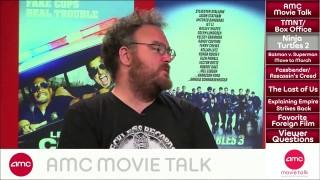 TEENAGE MUTANT NINJA TURTLES Is Getting A Sequel – AMC Movie News