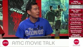 TEENAGE MUTANT NINJA TURTLES Stay On Top Of The Weekend Box Office – AMC Movie News