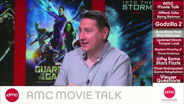 THE GUARDIANS OF THE GALAXY Final Shot Released – AMC Movie News