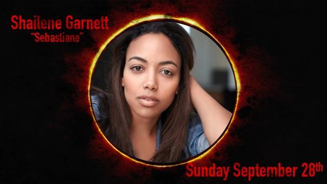"The Strain After Show Season 1 Episode 12 ""Last Rites"" w/ Special Guest Shailene Garnett"